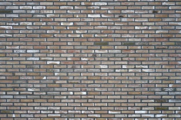 Parede de pedra cinza, fundo, textura. fundo de textura de parede de tijolo cinza velho