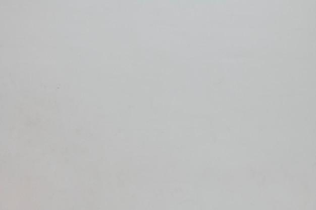 Parede de textura lisa cinza em branco