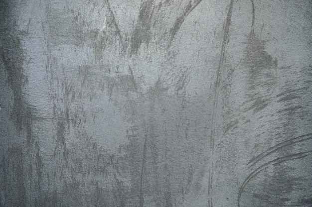 Parede de textura suja argamassa áspera