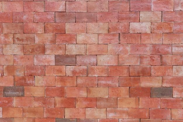 Parede de tijolos na decoração