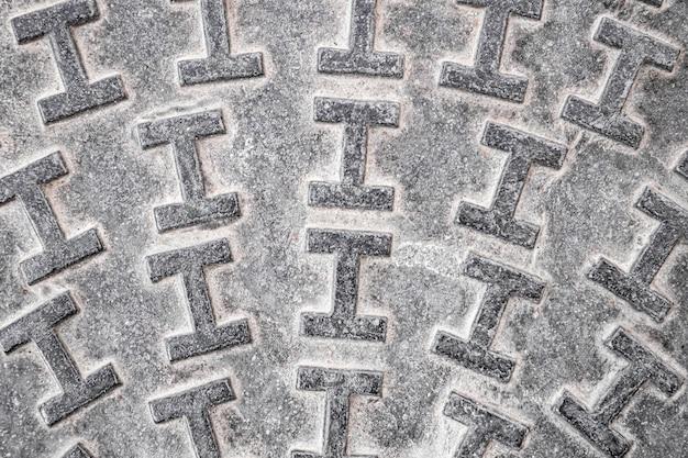 Parede externa abstrata com textura