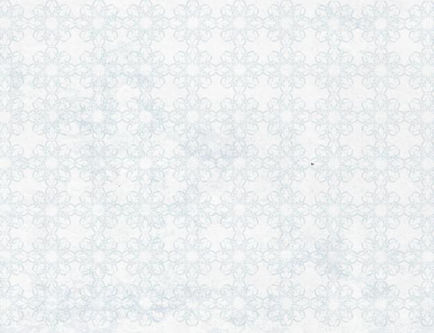 Parede padrão de figura