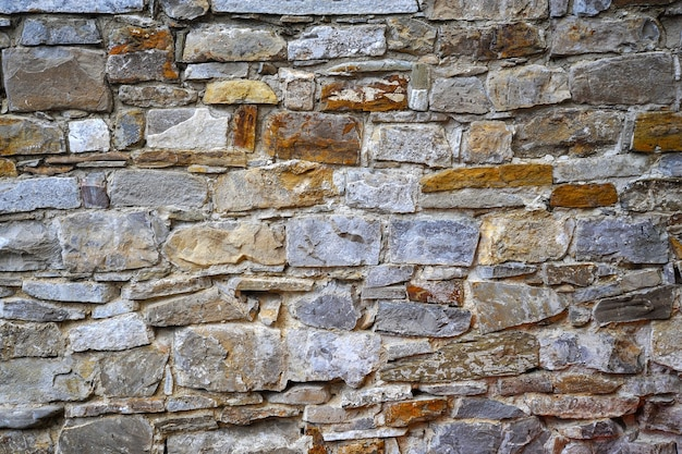 Parede para fundo de pedra ou arenito