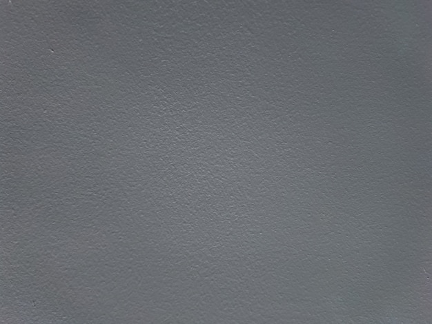 Parede pintada com textura cinza escuro
