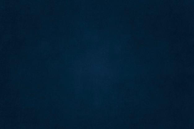 Parede sólida texturizada de concreto azul marinho