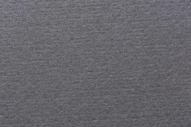 Parede texturizada cinza. textura de alta qualidade em resolução extremamente alta