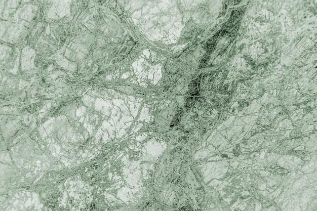 Parede texturizada de mármore verde padrão