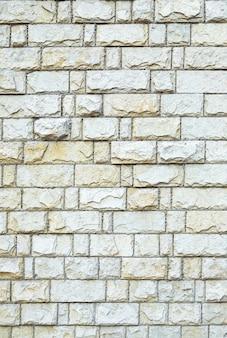 Parede velha de tijolo