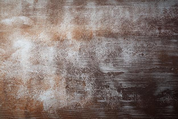 Parede velha é coberta com gesso. fundo de textura do grunge.