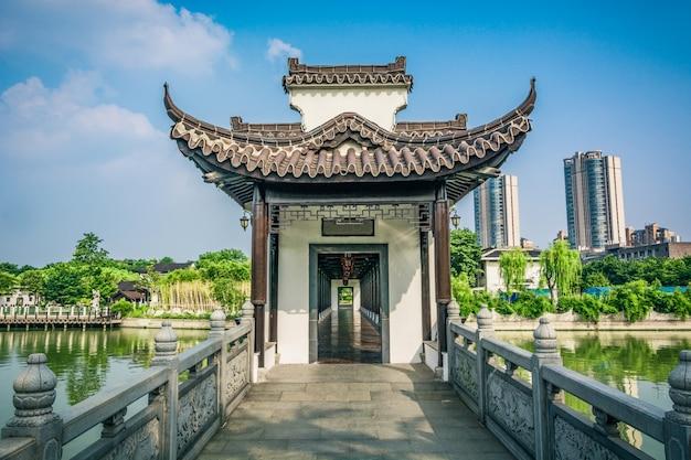 Parque chinês