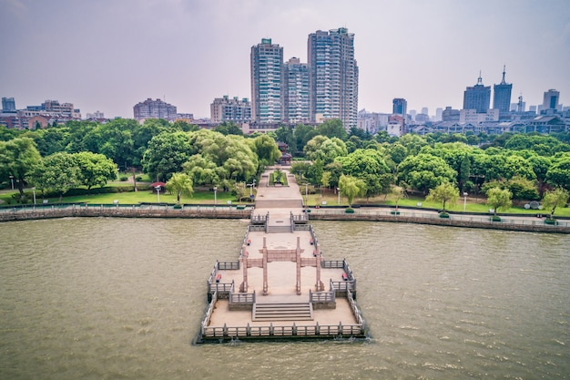 Parque na cidade