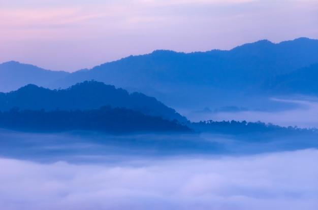 Parque nacional kaeng krachan.