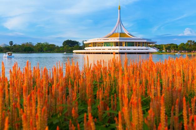 Parque público de suan luang rama ix