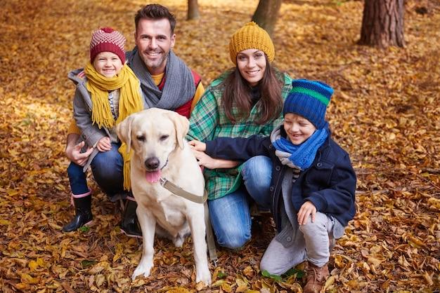Passar algum tempo de qualidade com a família