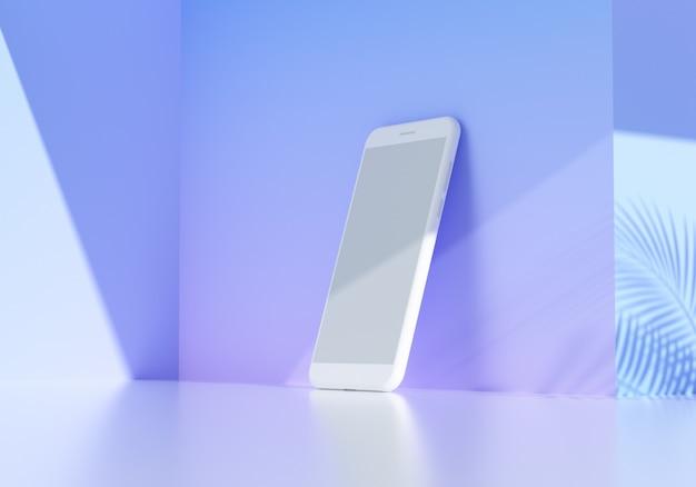 Pasta de aplicativos de mídia social em smartphones e ícones de aplicativos