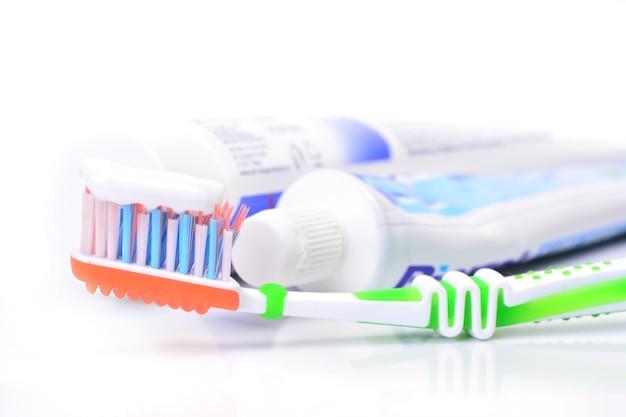 Pasta de dentes