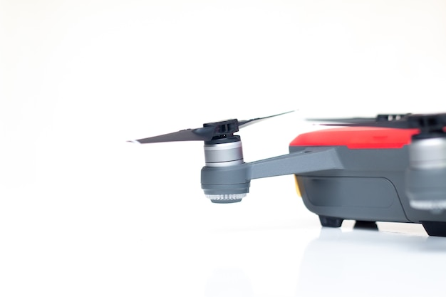 Peças de drones, motores, hélices e servos
