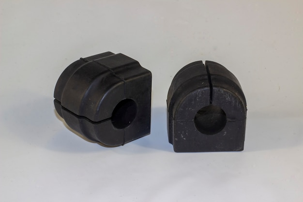 Peças sobressalentes para as buchas do estabilizador do carro