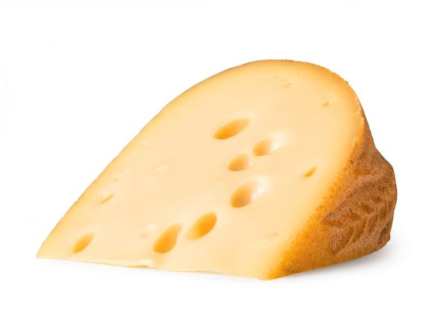 Pedaço de queijo
