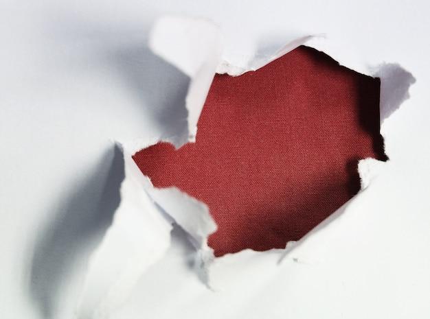 Pedaços de fundo de textura de papel rasgado com espaço de cópia para o texto