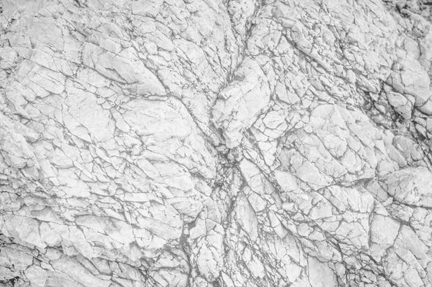 Pedra branca ou textura e fundo da rocha.