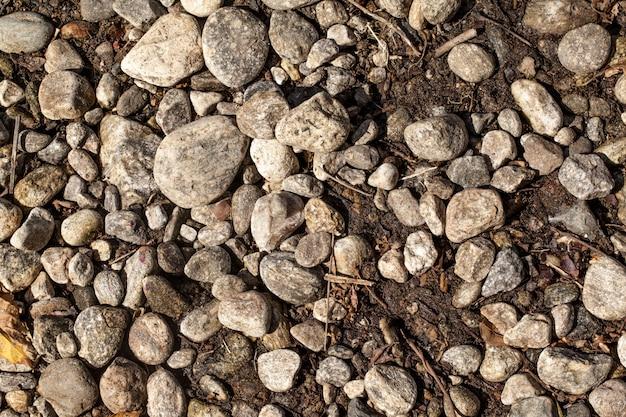 Pedra de mármore no uso do assoalho para o fundo.