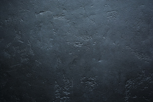 Pedra escura ou textura de parede de ardósia