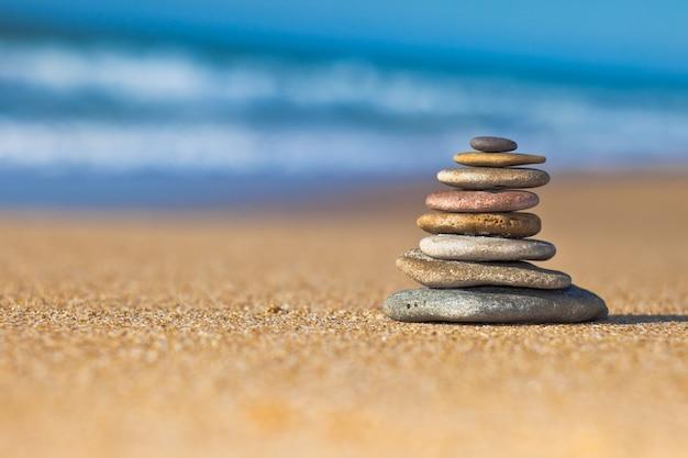 Pedras zen