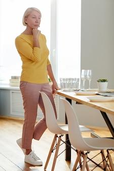 Pensando em arrumar a mesa em casa