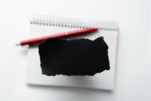Pensando em novos conceitos de escrita, quebrando o bloqueio dos escritores, escrevendo pensamentos importantes, encobrindo erros, criando registros escritos, jogando jogos de palavras