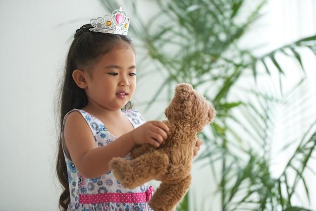 Pequena princesa