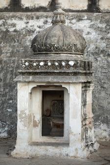 Pequeno templo