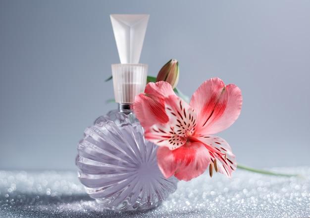 Perfumaria, coleção de fragrâncias