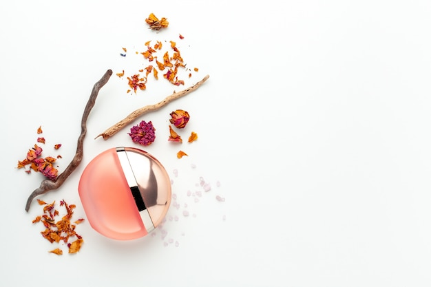 Perfume feminino elegante
