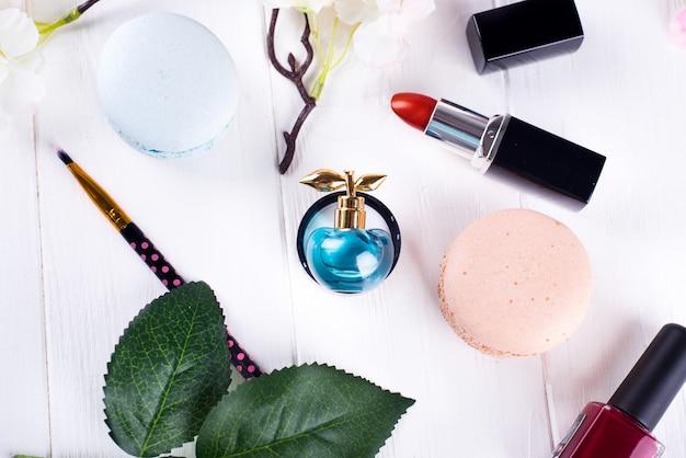 Perfumes e cosméticos
