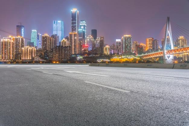 Perspectiva estrada asfalto transporte jornada liberdade