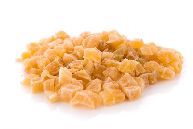 Pêssegos secos