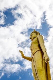 Phra buddha mongkhon maharaj. tailândia.