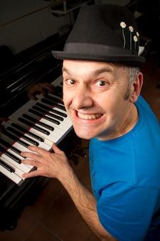 Pianista louco