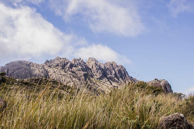 Pico das agulhas negras itatiaia