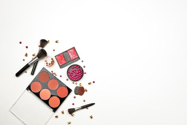 Pincéis e ferramentas de maquiagem profissionais
