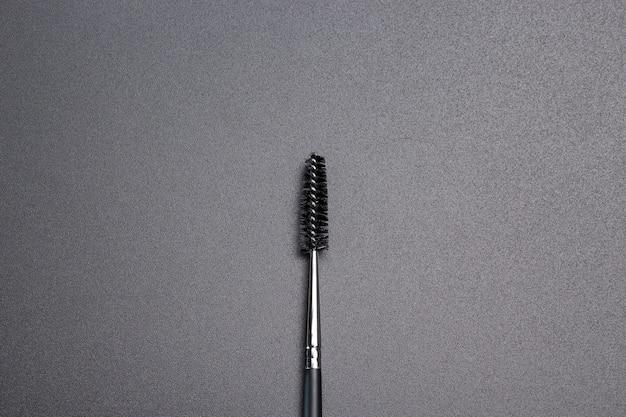 Pincel de maquiagem para pentear sobrancelhas