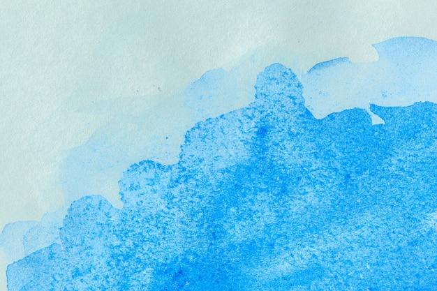Pintura de textura de fundo aquarela