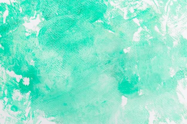 Pintura verde claro