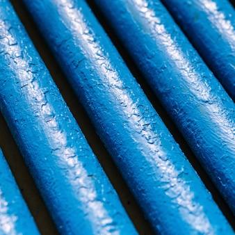 Pipeline usado em diferentes antecedentes industriais