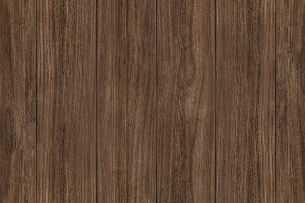 Piso de madeira marrom
