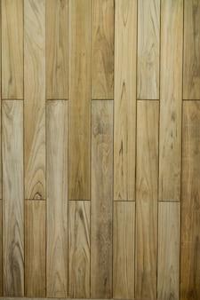 Piso de madeira natural