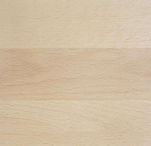 Piso laminado. madeira marrom macia vazia.