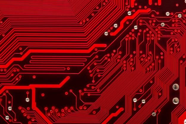 Placa de circuito de computador