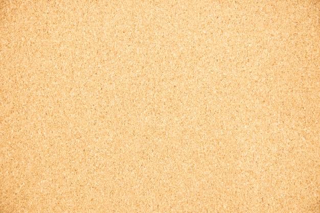 Placa de cortiça textura vintage plano de fundo.